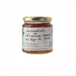 MARMELLATA ARANCE AMARE/LIMONI GR. 500