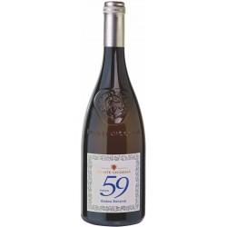 MONTE CICOGNA - VASCA 59 GARDA RIESLING ml.750