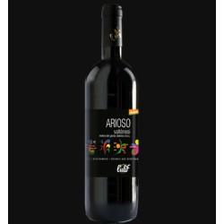 L'ULIF - ROSSO ARIOSO 2018 ml.750